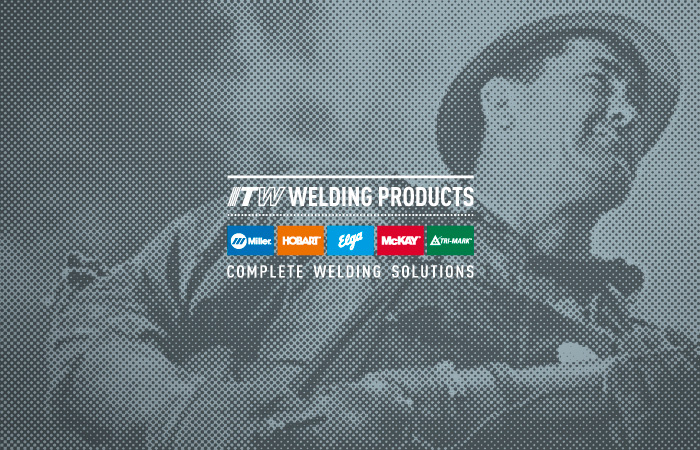 ITW Welding Solutions