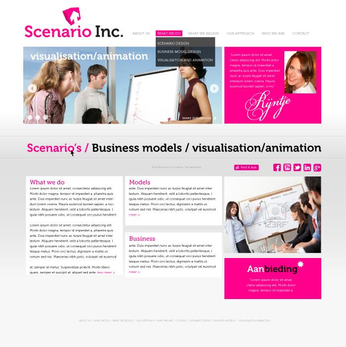 Scenario Inc.