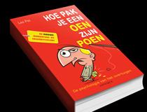 Boekomslag ontwerp